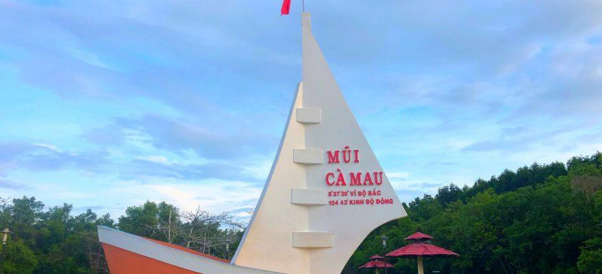 Đưa lưới chắn rác, nắp hố ga đến Cà Mau - nơi cuối bản đồ Việt Nam