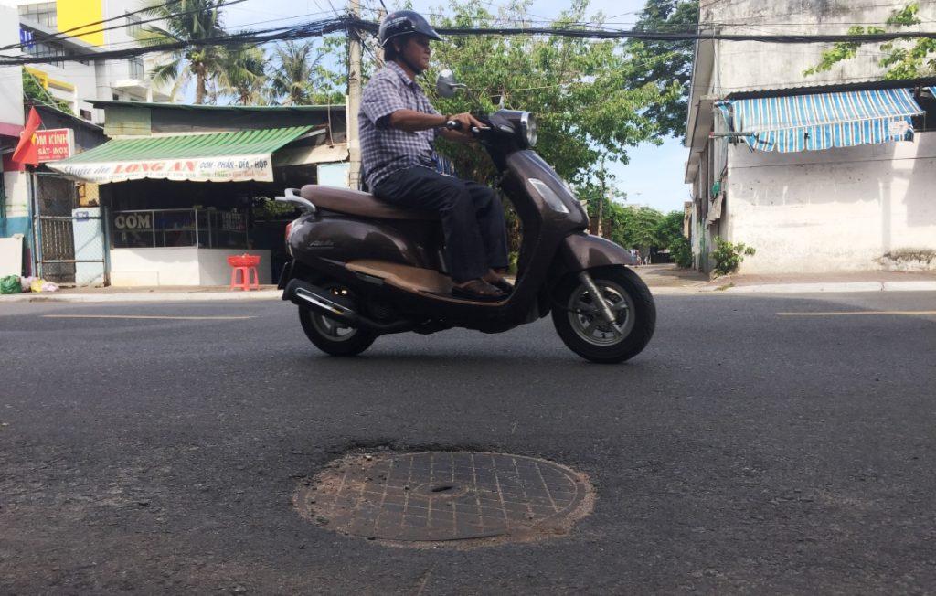 Tại Việt Nam, đáng mừng là trên thị trường gang cầu đã chiếm thị phần lớn