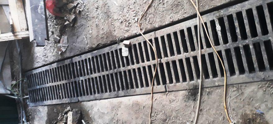Thi công hệ thống thoát nước biệt thự tại Hà Nội