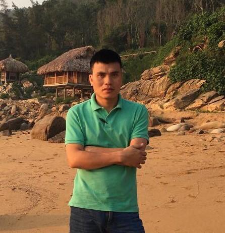 Mr Đỗ Hồng Sơn - Trưởng phòng Quản lý chất lượng
