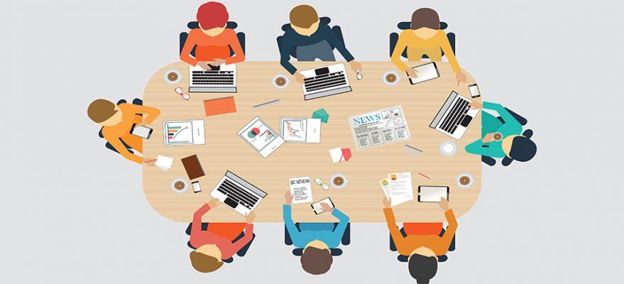 Tuyển dụng nhân viên Kinh doanh - Marketing