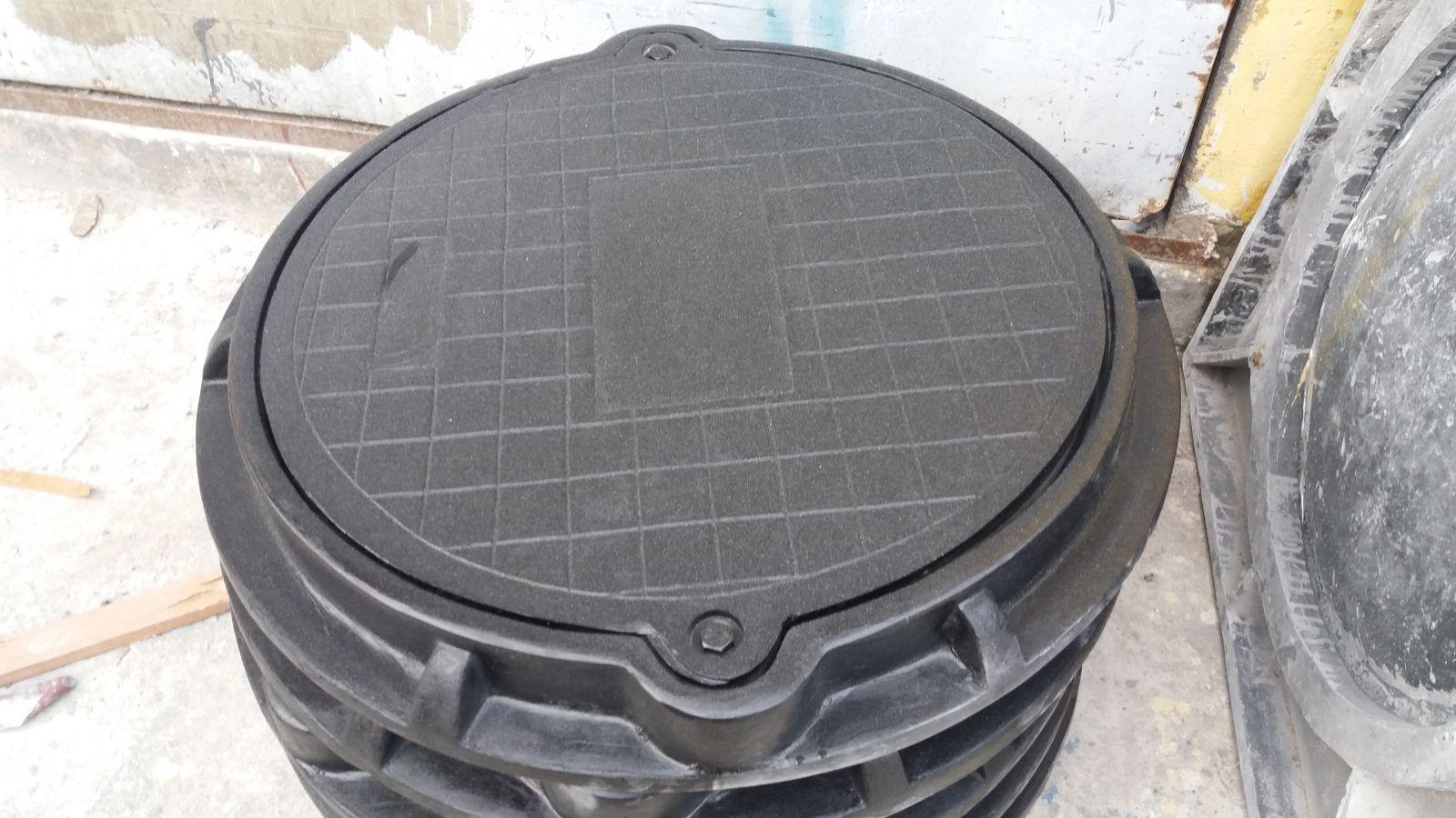 Ưu điểm của nắp hố ga composite là gì?